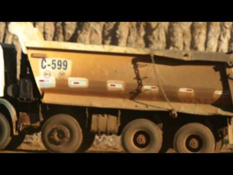 Transport safety in Ouvidor, Brazil - Anglo American
