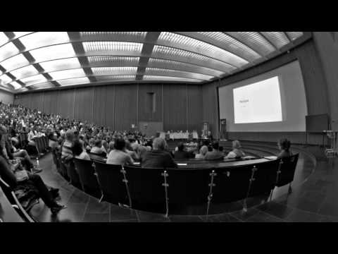 Joseph Stiglitz  - The Euro - 2016/10  in Freiburg Germany
