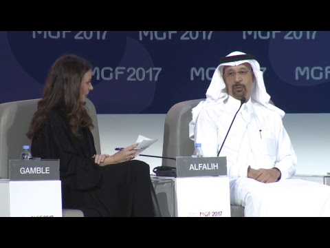 Misk Global Forum - DAY 0 - English