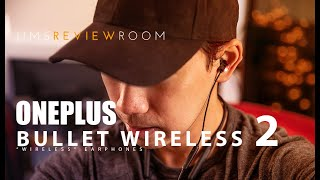 OnePlus Bullet Wireless 2 - Wireless Over Neck Earphones - REVIEW