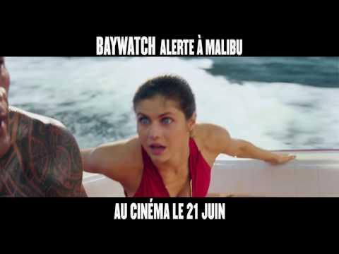 Baywatch : Alerte à Malibu - Bande Annonce #2