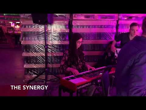 The Synergy - Jazz