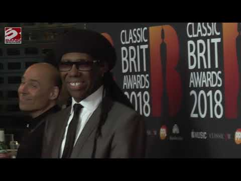 Nile Rodgers to assist louis tomlinson at judges' houses Mp3