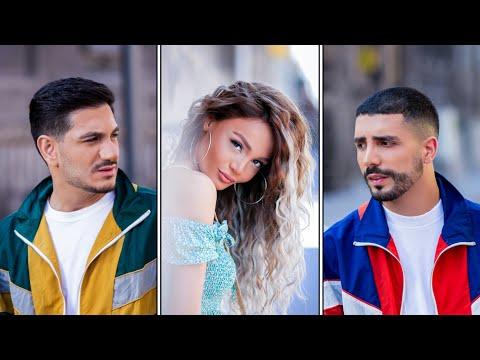 Hakob Hakobyan ft. Armen Hovhannisyan - Qiche Qiche  (2021)