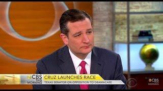Let The Ted Cruz Sleaze-Fest Begin