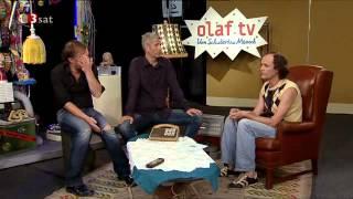 Olaf TV, Folge 01