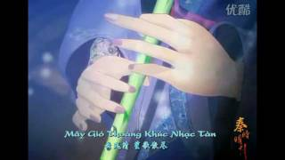 Repeat youtube video Kiếm Tựa Cầu Vồng [ Vietsub ] 剑如虹 [ Đổng Trinh 董贞  Dong Zhen ]