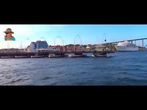 How it works - Queen Emma Bridge Curacao