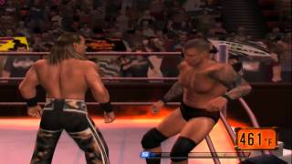 WWE RAW VS SMACKDOWN 2011 PS2 GAme on PC