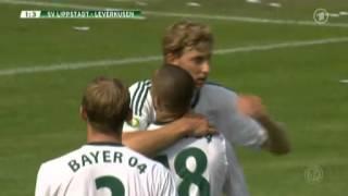 Lippstadt gegen Leverkusen