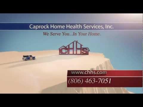 Caprock Home Health Services, Amarillo, TX