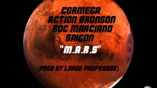 cormega action bronson roc marciano saigon m a r s hq