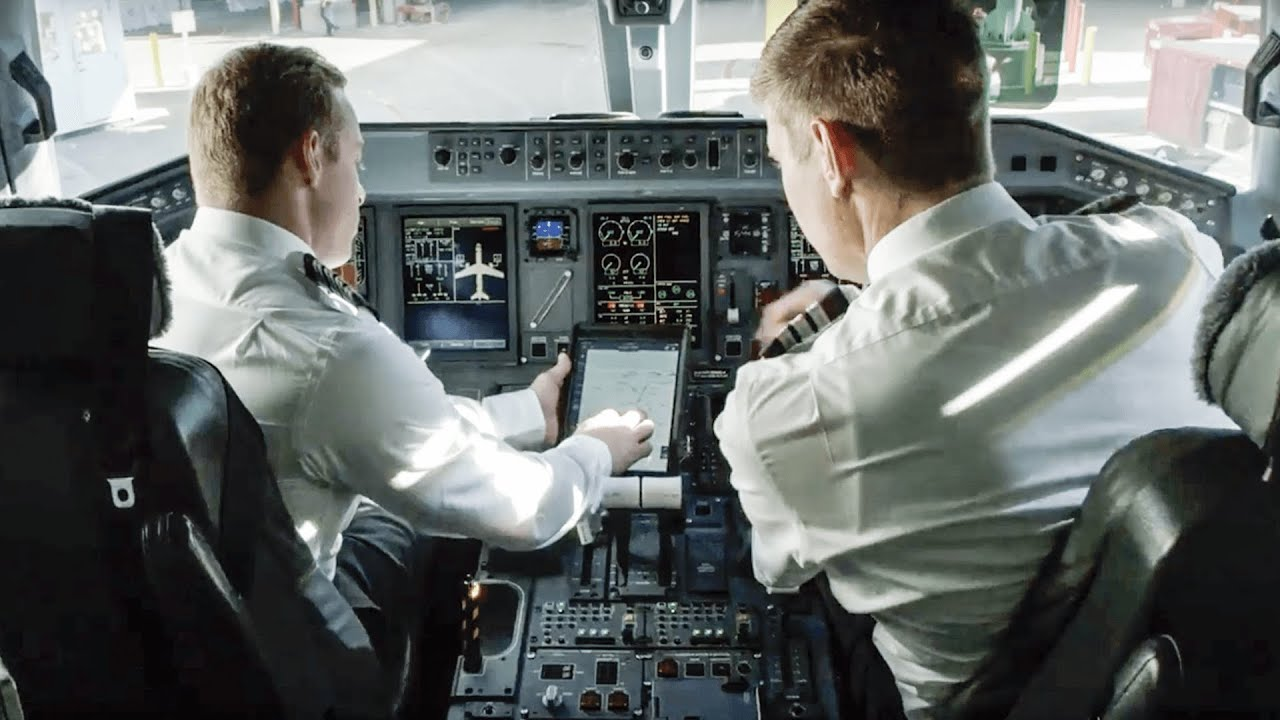 How to Become an Airline Pilot – Steps, Eligibility, & Requirements