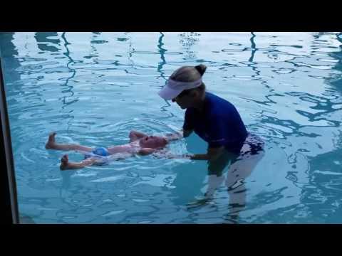 Dallas swimming week 2