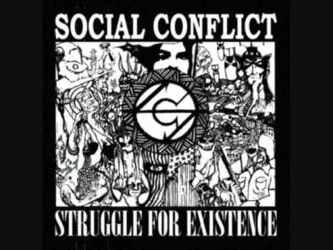 Social Conflict - Overruled