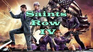 Sobre: SaintsRowIV