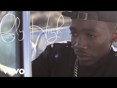 Dizzy Wright - Fly High