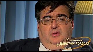 Митрофанов: Я уверен, что Березовский жив и закрыт по закону о защите свидетелей