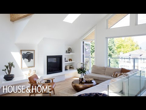 Makeover: Our Most Popular Home On YouTube Has A New Look!