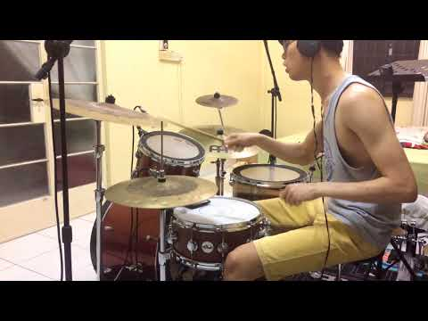 Rich Brian - Cold - Drum Cover