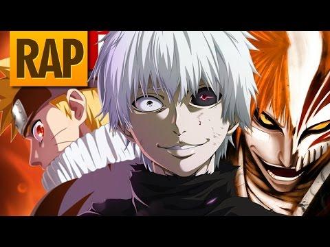 Instrumental - Monster (Naruto, Tokyo Ghoul, Bleach) | Tauz Vevo