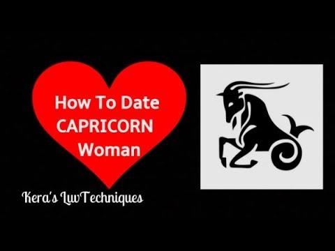 dating a capricorn woman yahoo