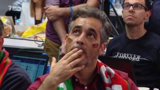 Представник Португалії вперше виграв «Євробачення» за всю історію пісенного конкурсу