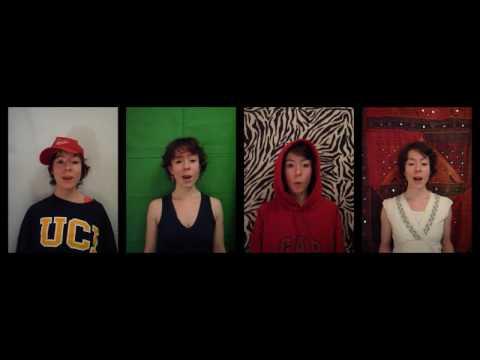 Simpsons - Baby on Board - a cappella barbershop multitrack