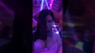 Танцы КЛУБ БРЮНЕТКА