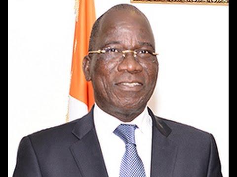 La Vision Directeur Général du Trésor Public de Côte d'Ivoire