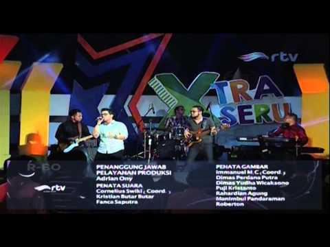 KERISPATIH [Sepanjang Usia] Live At XTra Seru (30-06-2014) Courtesy RTV
