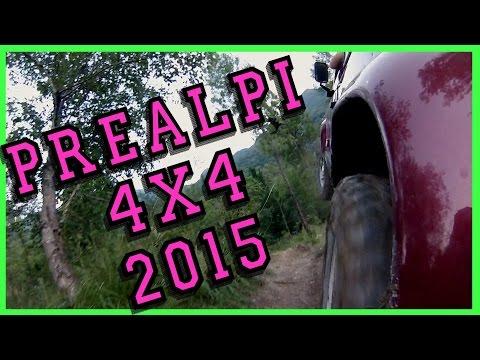 prealpi 4x4 2015