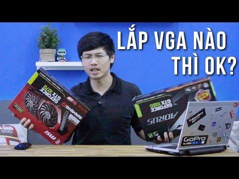 Phần 4: Lắp VGA nào là hợp lý nhất? - Cẩm nang tự build PC theo nhu cầu | TNC Channel