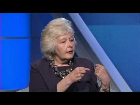 Retired Chief Justice Margaret Marshall on Gay Marriage Rulings