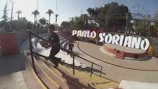 Pablo Soriano Vs Baranda 17 Pudahuel