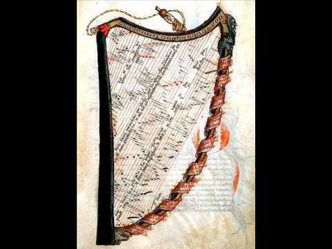 La Harpe de melodie - Jacob de Senleches - Ars subtilior