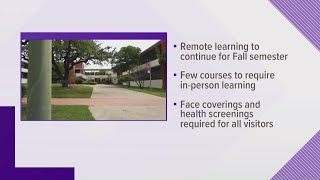 Alamo colleges to continue remote ...