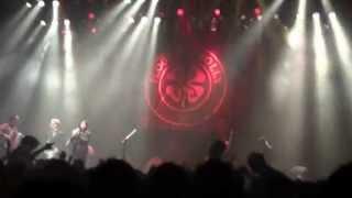 Flogging Molly - Devil's Dance Floor(@Japan Tour 120411)
