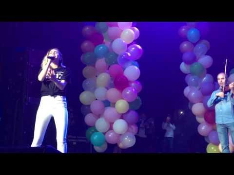Miley Cyrus - Inspired (Live at BLI Summer Jam 2017)