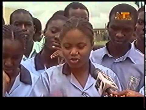 SEX EDUCATION IN NIGERIA