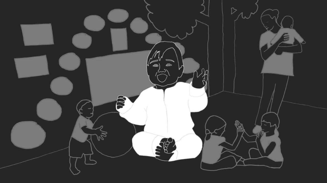Inbrief Early Childhood Mental Health >> Inbrief Early Childhood Mental Health Arabic Subtitles Youtube