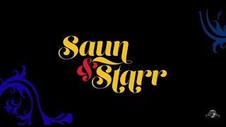 Saun & Starr Blah Blah Blah 3D Lyric video