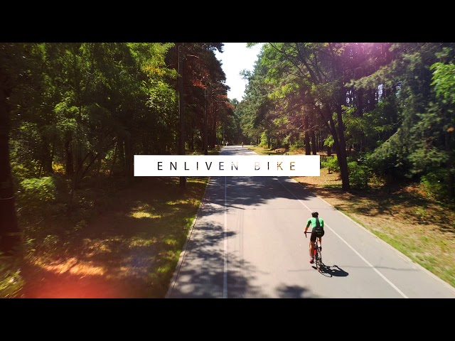 Enliven Bike Color Enhancing Cycling Sunglasses