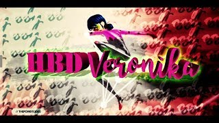 HBD Veronika Wolf :3 mp3