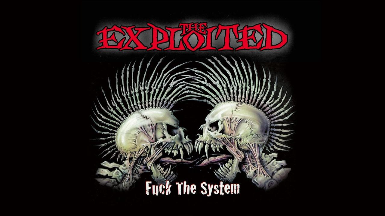 fuck system Exploited