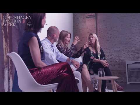 Zalando Studios x Copenhagen Fashion Week: Panel Discussion