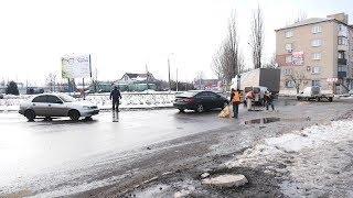 Відновлення міських доріг запланувала влада Покровська