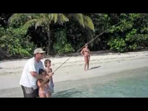 Fishing Bocas Del Toro, Panama - Tranquilo Bay