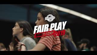 FAIR PLAY DANCE CAMP 2019