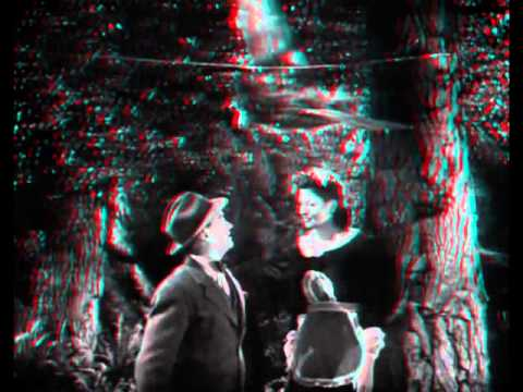 The Devil Bat 1940 in anaglyph 3D (complete film)